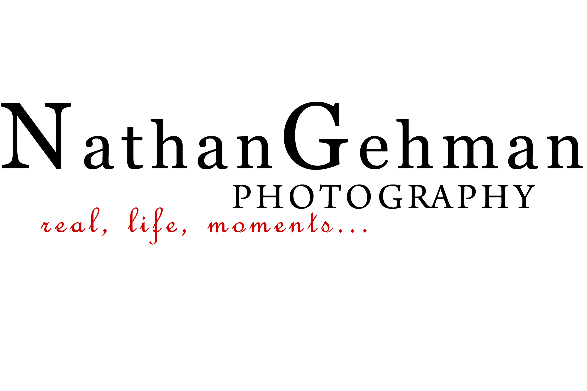 Nathan Gehman Photography